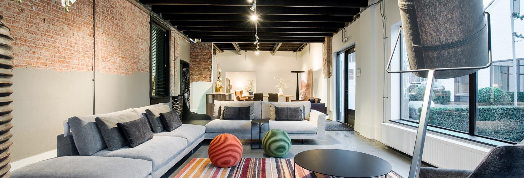 Slijkhuis interieur design het continent for Interieur accessoires design